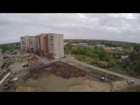 Купить новостройку в Иваново Площадка ЖК 'Гранат'