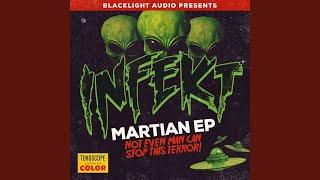 Moonrock Martian