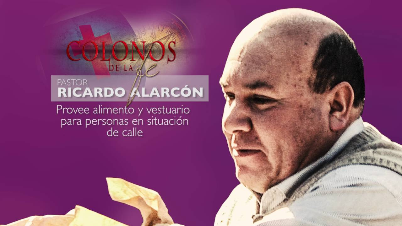 """COLONOS DE LA FE / CAPITULO """"COMEDOR SOLIDARIO (1a parte)"""""""