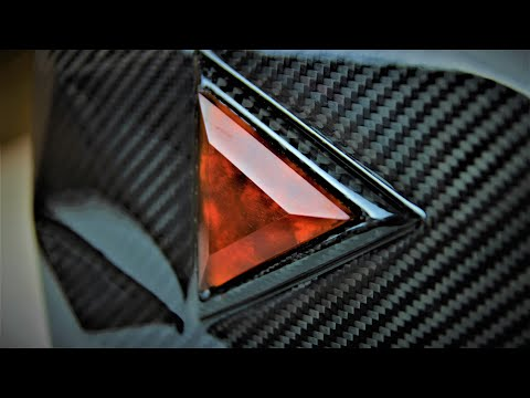 100 Million Carbon Fiber YouTube Award For Pewdiepie - How it's made