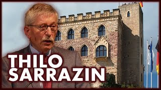 Thilo Sarrazin: Rede auf dem Neuen Hambacher Fest (05.05.2018)