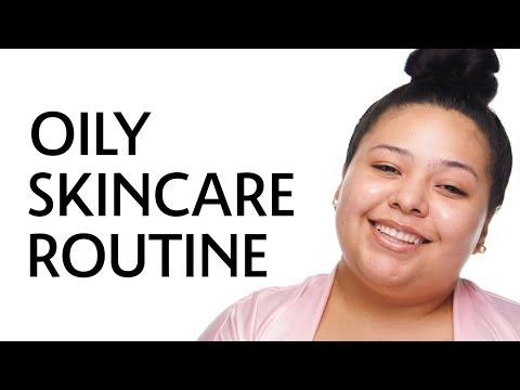 Oily Skin Nighttime Routine | Sephora thumbnail