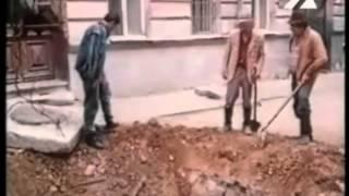 Колодец / Cha (1989 г.) Производство: Грузия-фильм.
