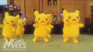 I play Pokemon Go everyday (Michael Matics Remix)