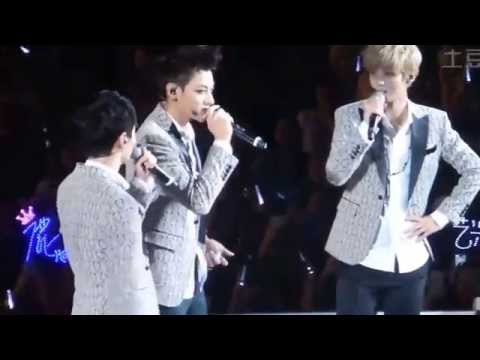 140823 EXO FROM EXO PLANET: THE LOST PLANET IN SINGAPORE [FULL]