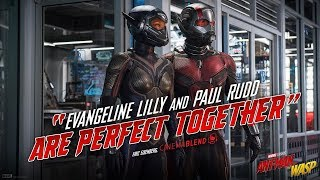 "Marvel Studios' Ant-Man and The Wasp | ""Experience"" TV Spot"