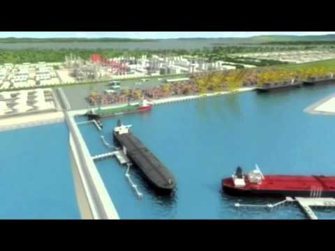 Port Lekki: Gateway to West Africa