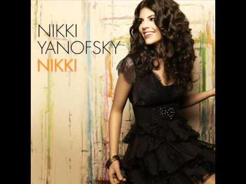 I Got Rhythm - Nikki Yanofsky