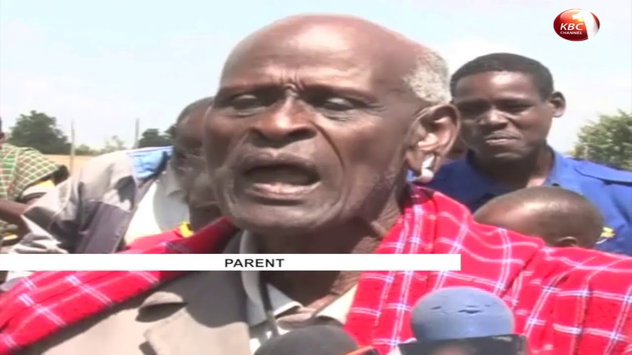Parents in Samburu chase newly posted teachers