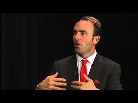 UVIC 2012: A Conversation with Kyle Bass