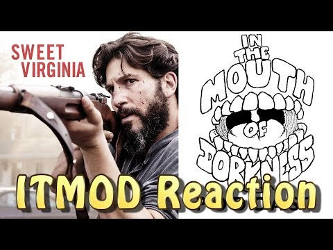 Sweet Virginia Trailer Reaction