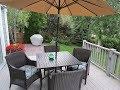 How to replace umbrella canopy DIY