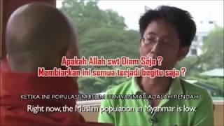 Kisah Sedih Muslim Rohingya & Azab Allah swt di Dunia