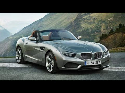 2017 bmw z4 price and release date youtube. Black Bedroom Furniture Sets. Home Design Ideas
