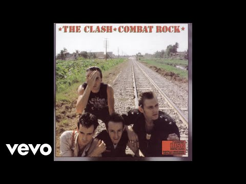 Mix - The Clash - Straight to Hell (Official Audio)