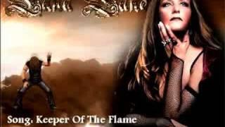 Lana Lane - Keeper Of The Flame