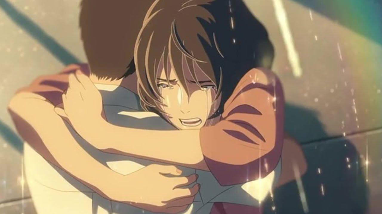Топ 5 Романтических Аниме Которые Заставят Тебя Плакать