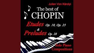 Preludes, Op. 28: No. 24 in D Minor, Allegro appassionato