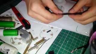 {樂趣 DIY(3C篇)}USB OTG線材製作(下)