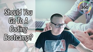 Should You Go to a Coding BootCamp? | Ask A Dev