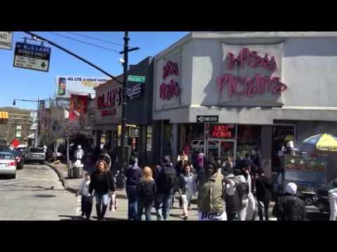 360 east Fordham road, Bronx NY