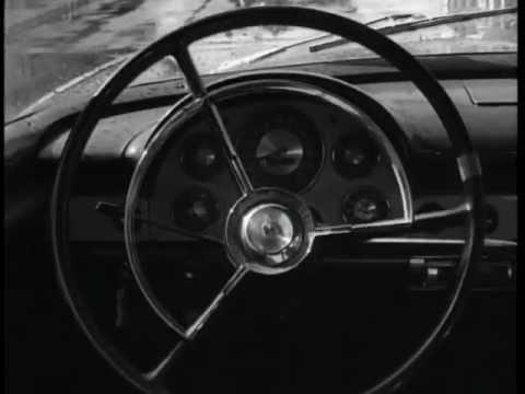 Twilight Zone Lite: You Drive