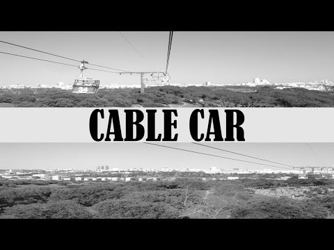 Madrid Cable Car - Madrid, Spain