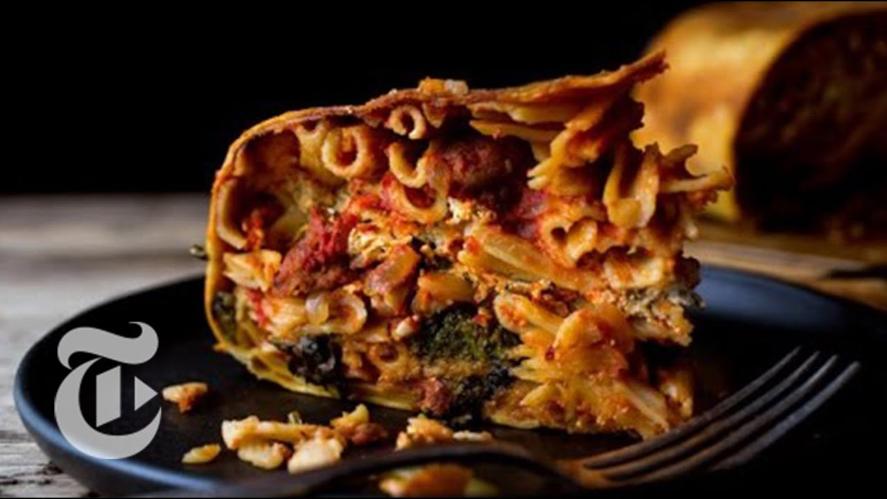 Timpano melissa clark recipes the new york times youtube youtube premium forumfinder Choice Image