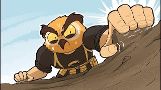 VANOSS IS THE GREATEST CLIMBER OF ALL TIME!