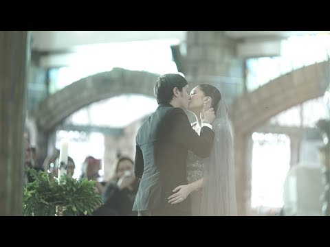 Kean Cipriano and Chynna Ortaleza On Site Wedding Film by Nice Print Photography