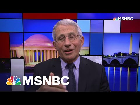 Researchers Tracking If Covid Vaccine Boosters Will Be Needed: Dr. Fauci
