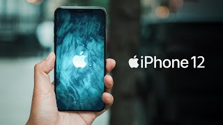 iPhone 12 -  Apple is Smart.