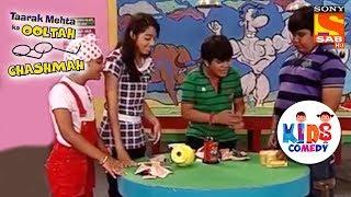 Tapu Sena On A Secret Mission | Tapu Sena Special | Taarak Mehta Ka Ooltah Chashmah