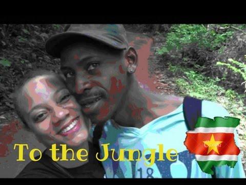 LWRR Vlog 4 Brownsberg Suriname Jungle