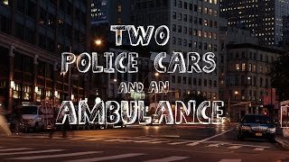 Funk Initiative - Two police cars and an ambulance [ Lyric ]