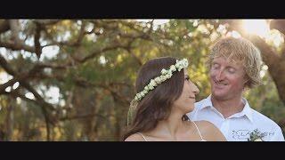 Alverstoke Wedding Video l Kiera & Matthew l www.launchfilms.com.au