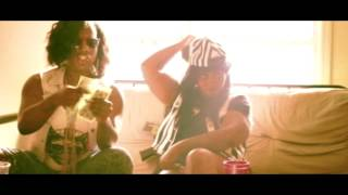 Gangsta Boo x La Chat-Buss It (Official Music Video) [Prod.by DJ Squeeky]