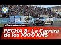 #CarrerasArgentinas - Turismo Carretera - La Carrera de los 1000 kms (6 de 8)