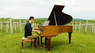 Remembrance - YoungMin You (Original Piano Music)