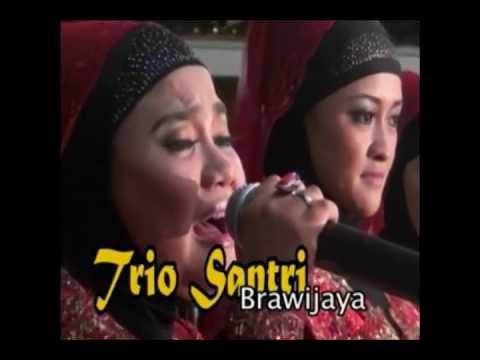 Wahdana   Trio Santri   OM Brawijaya