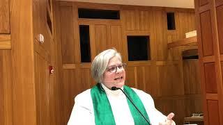 Sermon, 3rd Sunday After Pentecost, June 13, 2021