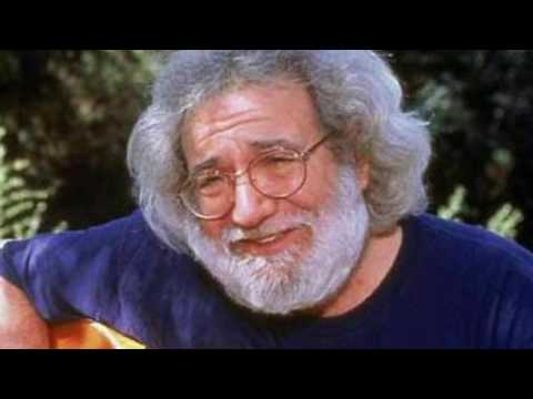 Interview with Jerry Garcia October 16 1989
