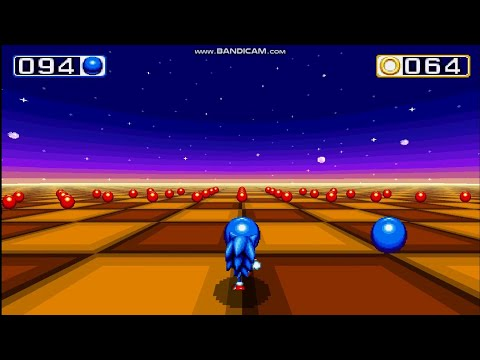 Sonic Engine (Mania