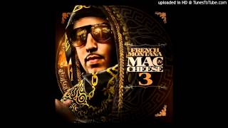 French Montana - Sanctuary - Mac & Cheese 3