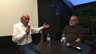 Russland: Eskalation im Medienkino - Mathias Bröckers (Telepolis Salon)