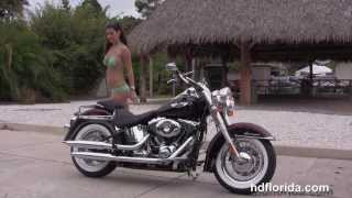 New 2014 Harley Davidson Softail Deluxe Motorcycles for sale