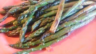 Amazing Garlic Butter Sautéed Asparagus - Diy Food & Drinks - Guidecentral