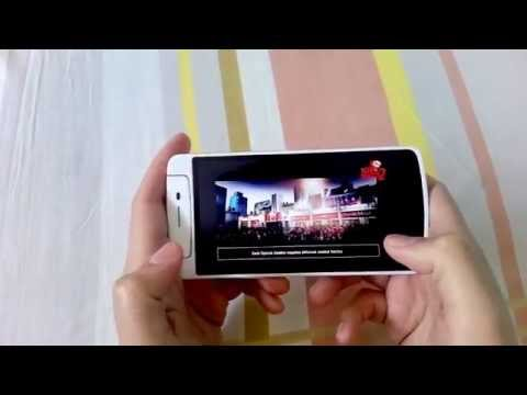 Oppo N1 Mini Hands On Review