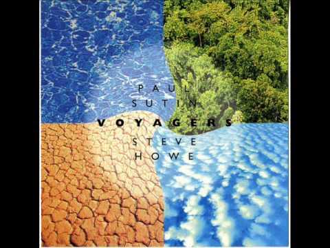 Paul Sutin & Steve Howe - Dreams Of Freedom