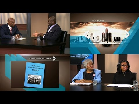 Childhood Development / The Success of White Construction | American Black Journal Full Episode
